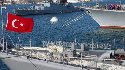 Немного о любви и Турции