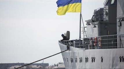 Україні потрібен політичний морський орган