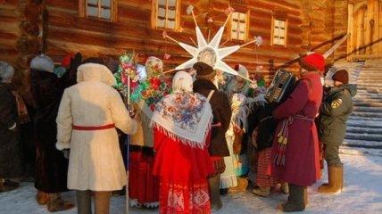 Колядки на Рождество Христово