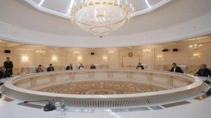 Переговоры в Минске: стало известно, что сегодня будут обсуждать