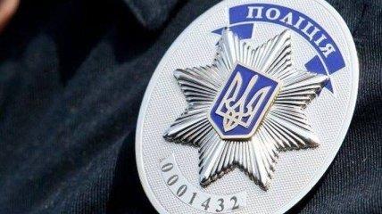 Покусанный полицейский в Тернополе: детали