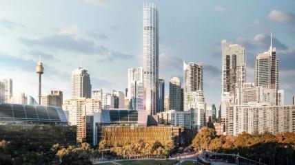 Сидней признан самым безопасным в сфере цифровой безопасности.