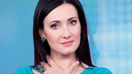 Соломия Витвицкая снялась в новой фотосессии