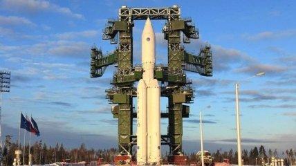"""У ракеты """"Ангара"""" нашли недостаток, способный разрушить ее при запуске"""
