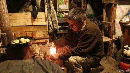 Разведка Пентагона прогнозирует продолжение войны на Донбассе