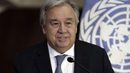 В ООН столкнулись с финансовыми проблемами