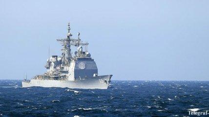 Великобритания отправила фрегат для сопровождения кораблей ВМФ РФ