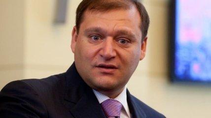 ГПСУ: Добкин и Кернес выехали из Украины