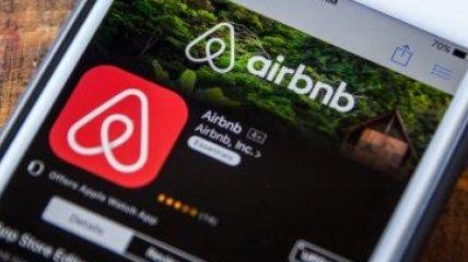 Airbnb запретила аренду домов для вечеринок