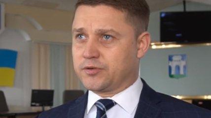 У мэра Ровно, грозившего вывезти из города всех ромов, теперь проблемы с полицией (документ)