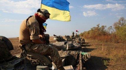 За сутки боевики 23 раза открывали огонь по украинским позициям