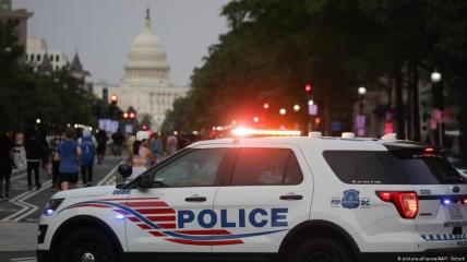 Полиция Вашингтона разыскивает преступников, устроивших стрельбу по людям