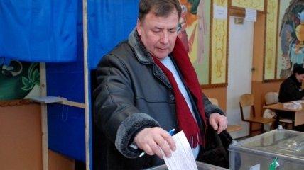 Забарский: Оппозиция боится честных выборов