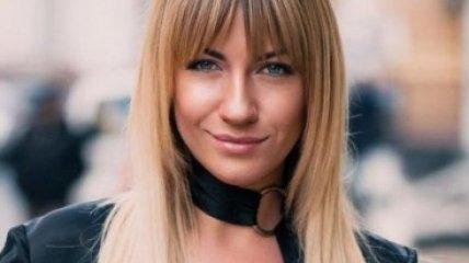 Новый год пережили: Леся Никитюк похвасталась в сети роскошными ногами
