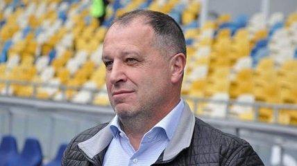 Шахтер уволил главного тренера, его пост может занять Вернидуб