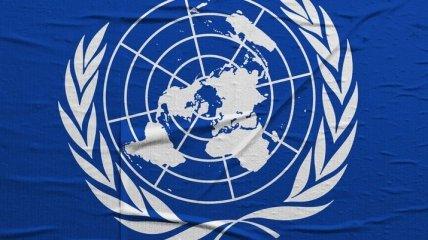 ООН: С апреля в Украине погибли более 4,7 тыс. человек