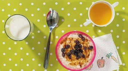 Как выглядят завтраки детей из разных уголков нашей планеты (Фото)