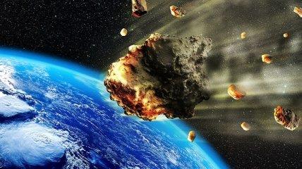 Комітет ООН розповів про астероїди, які становлять небезпеку для Землі