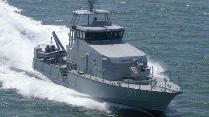Французские катера OCEA FPB 98 планируется производить в Украине