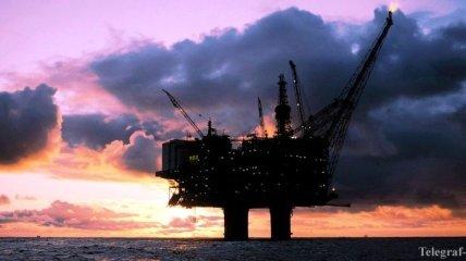 Нефть WTI обновила рекорд 2008 года
