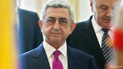 Армения вступит в ТС в рамках границ, которые сама признала