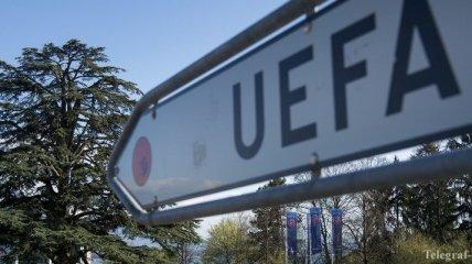 УЕФА планирует усовершенствовать правила финансового фэйр-плей