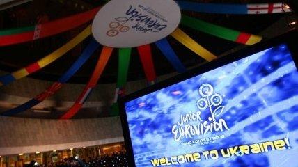 """Азаров: Детское """"Евровидение"""" станет для нас ярким событием"""