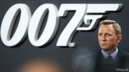 Дэниел Крейг сыграл Бонда в последний раз