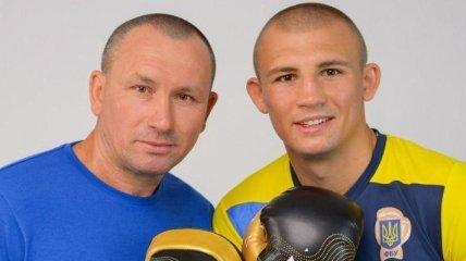 Названы лучшие боксеры-любители Украины
