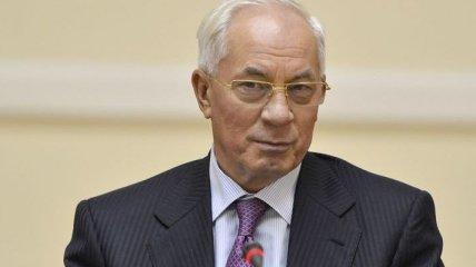 Сбежавшему в РФ экс-премьер-министру Украины аннулировали санкции