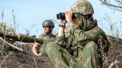 """Режим """"тишины"""" на Донбассе: боевики трижды открывали огонь"""