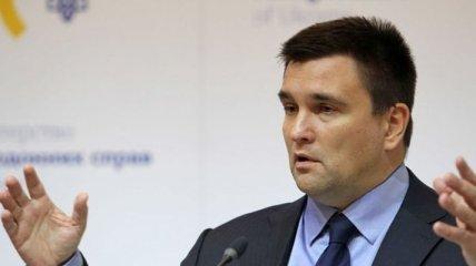 Климкин сообщил, что оккупанты в Крыму подготовили инфраструктуру для ядерного оружия