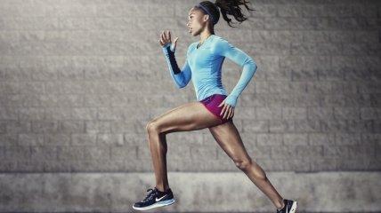 Правильный бег: с чего нужно начинать