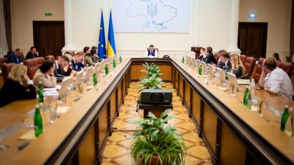 Решение о назначении министров принимают в Офисе президента