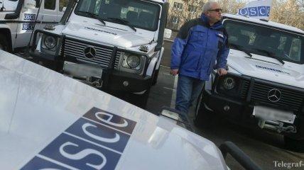 В ОБСЕ увидели угрозу в размещении боевиками остатков боеприпасов в музее