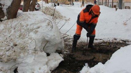 Без электричества: в Мариуполе заявили о последствиях канализационной поломки