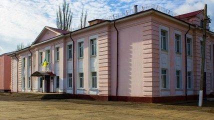 TİKA профинансировала ремонт и оборудование для херсонских школ