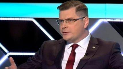 Существует много сомнений в инструментариях власти относительно пророссийских телеканалов – Костинский