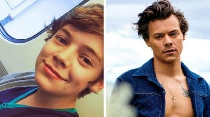 Популярные актеры до того, как они стали известными (Фото)