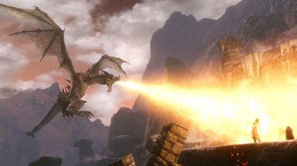 Новые подробности о The Elder Scrolls 6