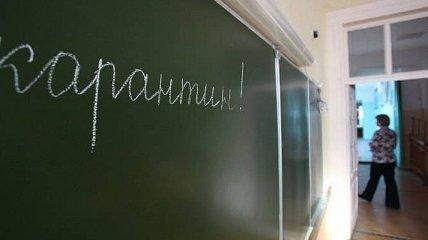 Корь в Украине: в Житомире закрыли школы на карантин