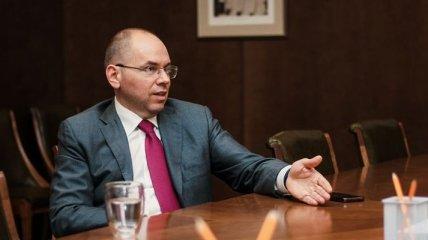 Степанов: на должность руководителя Службы здоровья отобрали 17 кандидатов
