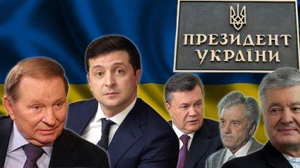 Кожен сьомий українець досі вважає втікача Януковича кращим президентом (інфографіка)