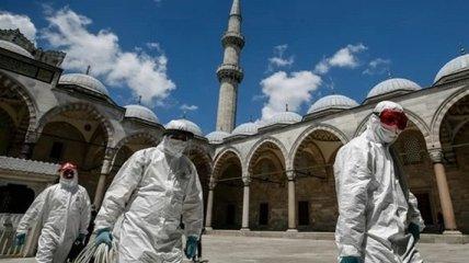 Отдыхающим на заметку: в Турции резко ухудшилась ситуация с Covid-19