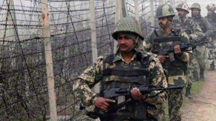 Китай обвинил Индию в нарушении своей границы