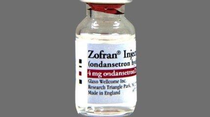 FDA отзывает с американского рынка зофран в высокой дозировке