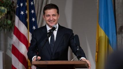 Президент Владимир Зеленский примет участие в дебатах ООН