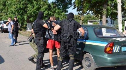 В Лисичанске угрожали взорвать школу бомбой в голове