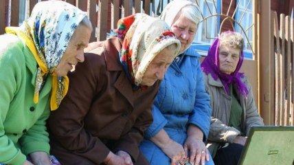В Кабмине рассказали, кто после реформы будет получать надбавки к пенсии