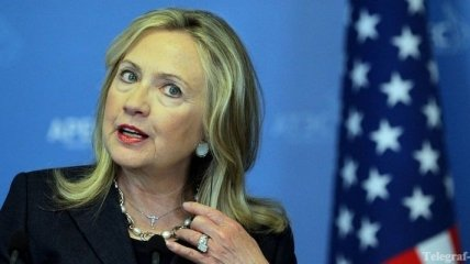 Клинтон во Владивостоке попытается помирить Японию и Южную Корею